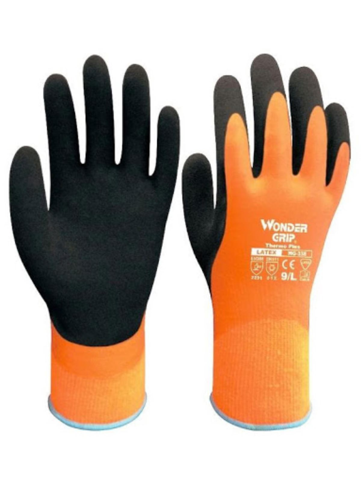 Guantes Wonder Grip Thermo Plus - Imagen 1